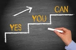 Yes you can - MLM Académie