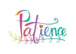 Patience mlm