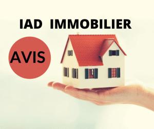 IAD immobilier.. MLM ACADEMIE
