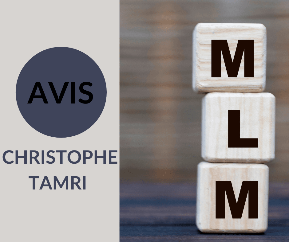 avis christophe tamri