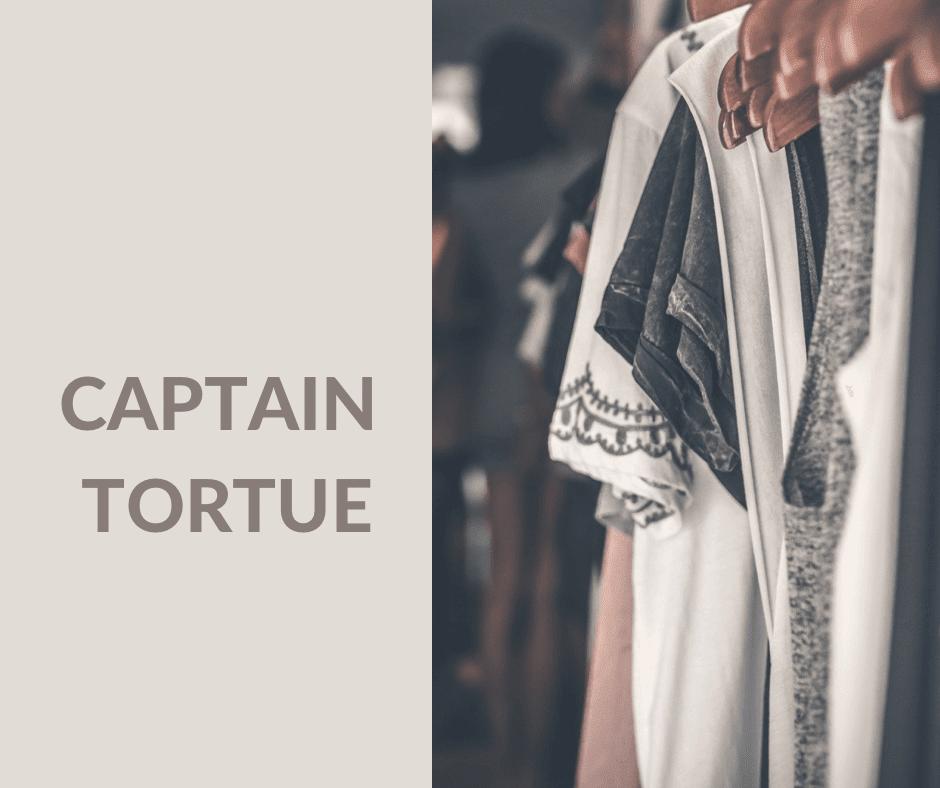 CAPTAIN TORTUE : MLM OU ARNAQUE ?
