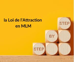 loi attraction mlm